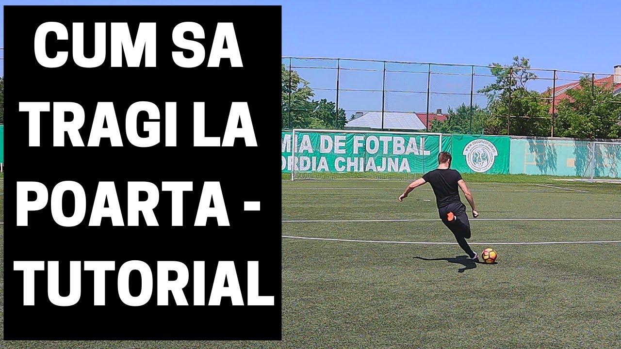 Download CUM SA TRAGI LA POARTA IN FORTA   CUM SA SUTEZI IN FORTA   IMPROVED FOOTBALL