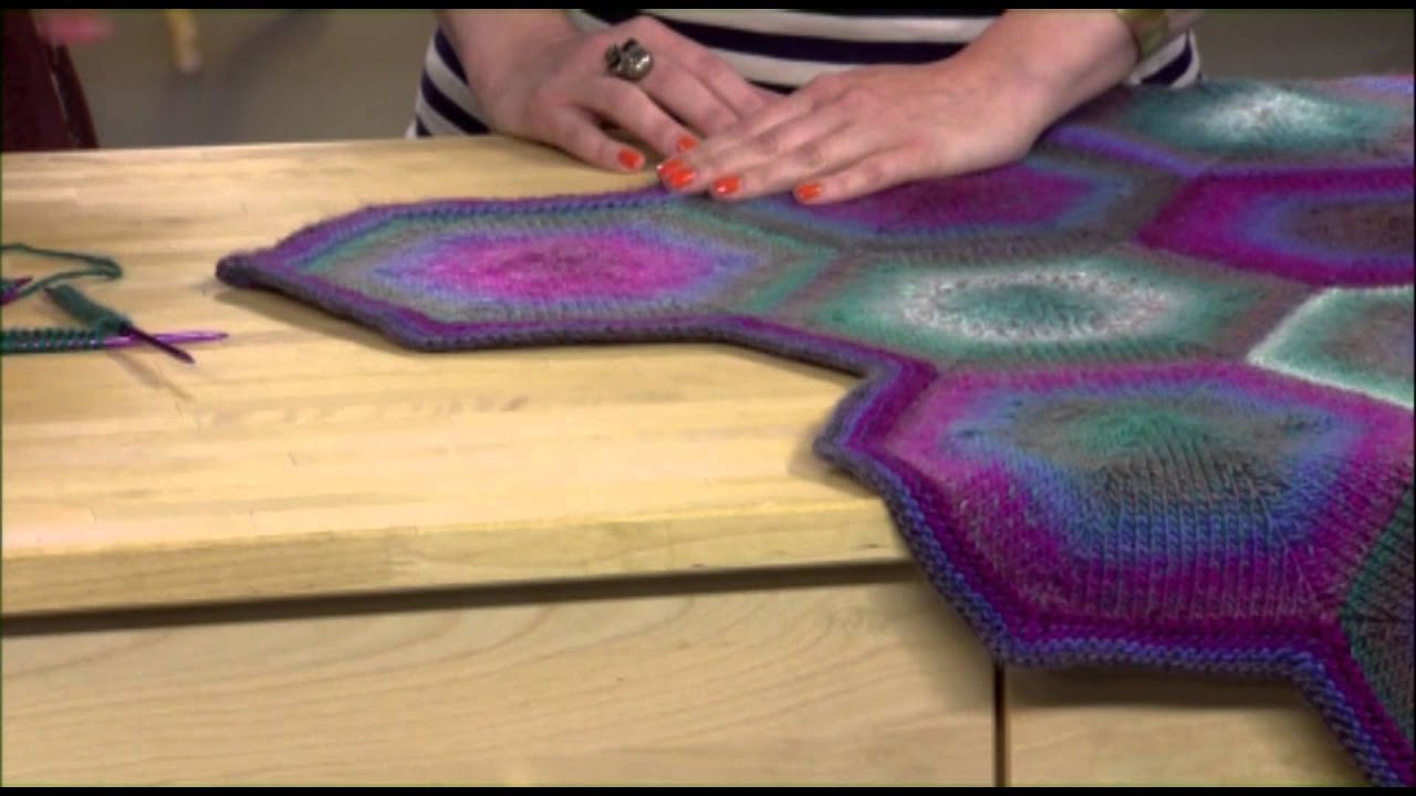 Knit And Crochet Now Season 4 Promotional Video Youtube