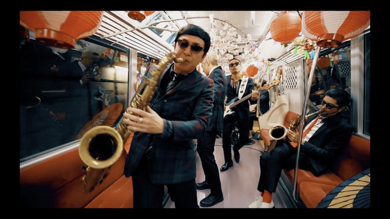 WORLD RUDE CONNECTION feat.Los Auténticos Decadentes / TOKYO SKA PARADISE ORCHESTRA