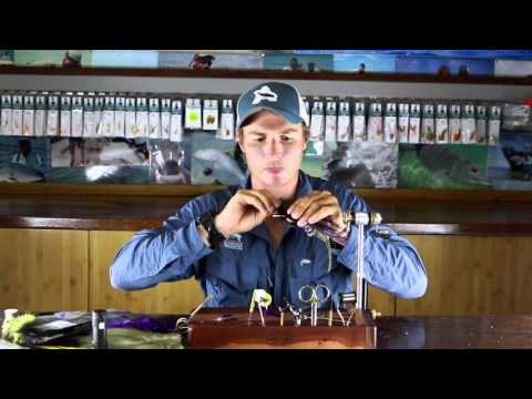 Stuart Webb's From Alphonse Fishing Co.: How To Tie The Semper