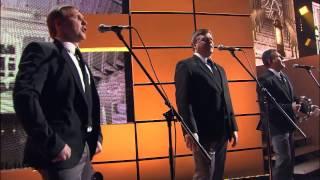 ЛЮБЭ - Улочки московские (концерт 15/03/2014г.)