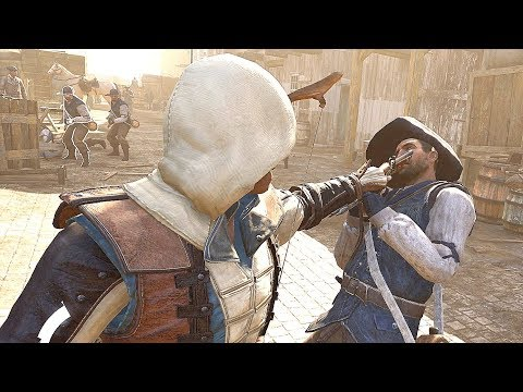Assassin's Creed 3 Remastered Edward S Outfit King Of Pirates One Man Army
