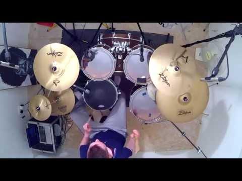 Alterbridge - Metalingus (Drum Cover)