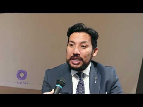 Nash - Honorable Ministro de Turismo y Cultura en Alberta  Ricardo Miranda