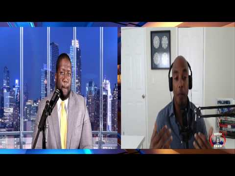 Eric Coffie Speaks On Scoring Government Contracts Without Education Or Formal Training