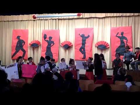 Evento de flamenco