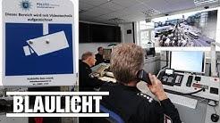Neue Überwachungskameras am Jungfernstieg - Mehr Sicherheit in Hamburg