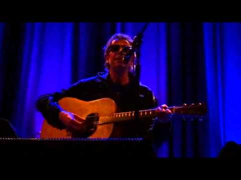 Ian McCulloch  Seven Seas  Colchester Arts Centre 22032016