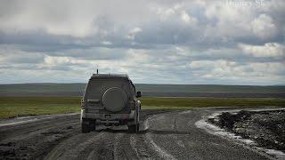 Воркута- Карское побережье 2014г (Vorkuta Extreme-Rc)(Съездили к морю.Правда 5 км. не доехали - не пропустили на последнем кпп ,сказали идут испытания трубы. Хоть..., 2014-08-10T07:58:25.000Z)