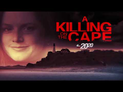 NEWS & POLITICS - Killing On the Cape - EP.#1: The Murder