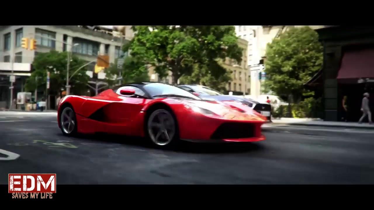 HeZi Slowly Alan Walker Style The Crew Video YouTube - Fast car edm