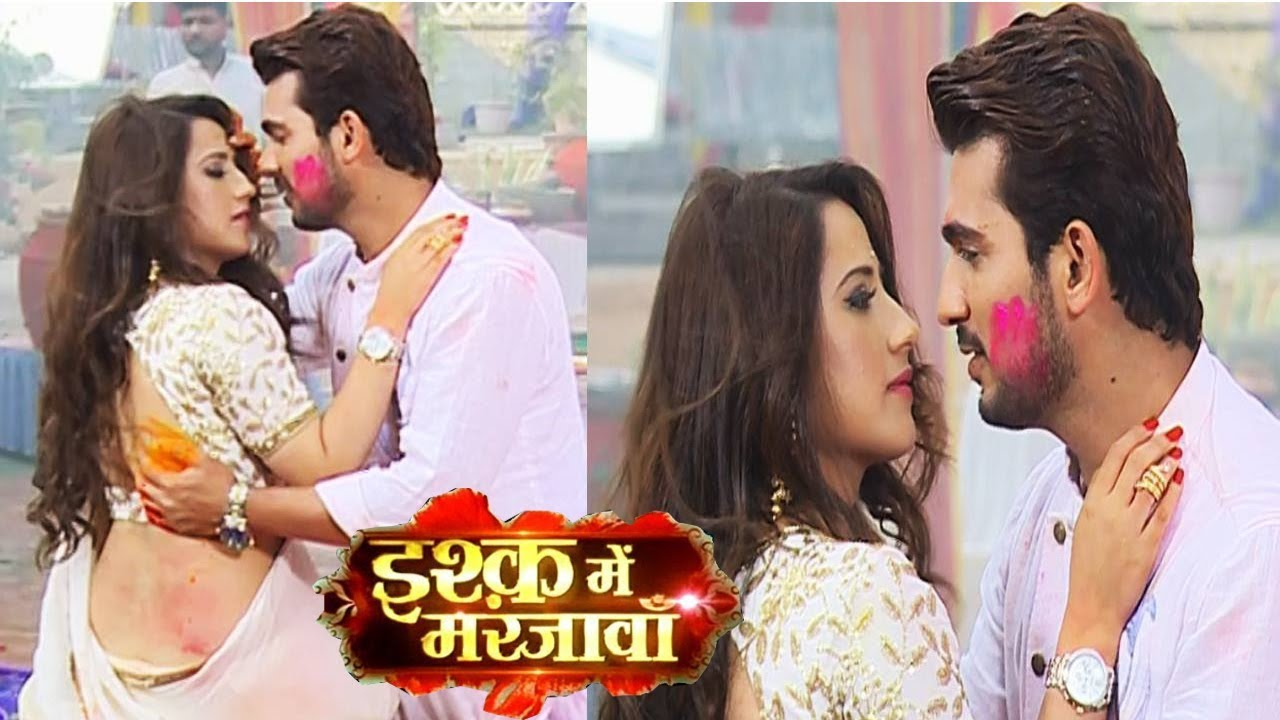 Download Serial Ishq Mein Marjawan 1st March 2018 | Upcoming Twist | Full Episode | Bollywood Events