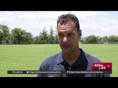 Coach Mashaba's job on the line after emotional outburst