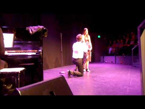 Harrison Craig Kings Of Vegas Tour - My Eyes Adored You