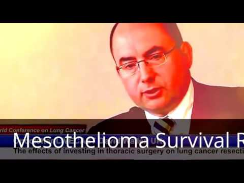 CANCER MESOTHELIOMA LAWSUIT ASBESTOS 2016   YouTube