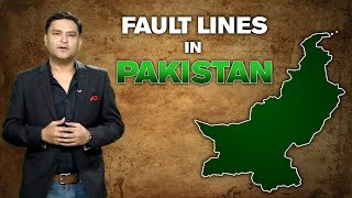 Fault Lines In Pakistan   Blitzkrieg With Major Gaurav Arya