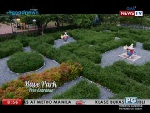 Good News: Must-see places in Manila