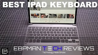 Upgrade Your Apple iPad Pro 2018 Keyboard with Brydge Keyboard