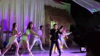 Mambo Italiano - Charlie Nguyễn