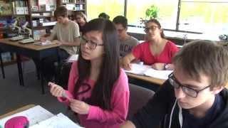 Канадская частная школа. Часть 1. Тема: Канада, образование.(, 2015-06-23T19:56:14.000Z)