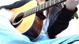 andymoriで一番好きな曲です♪ ギター難しい。。。