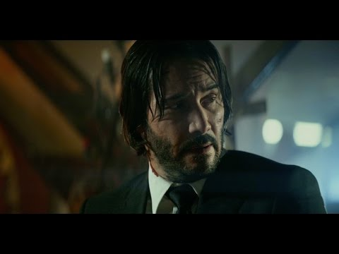 "JOHN WICK: CHAPTER 2 | Clip ""Gun"" 