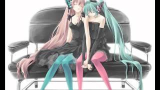 Repeat youtube video Nightcore - Sweet dreams