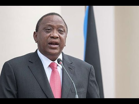 President Uhuru defines the meaning of \