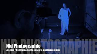 Nid photographie