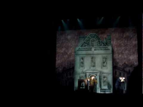 Mary Poppins Australia - Prologue/Cherry Tree Lane