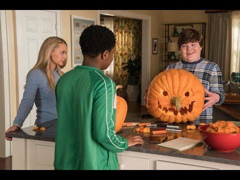 Ужастики 2: Беспокойный Хеллоуин - Трейлер #2 (2018)