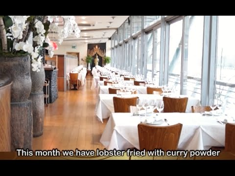 THAI SQUARE pt.2 | London Restaurant Interview by BEE XOOMSAI