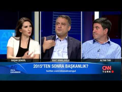 Türkiye'nin siyaseti nasıl şekillenecek? Akıl Çemberi - 18.08.2014