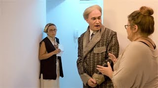 """Vadim si admnistratorul blocului """"Vrei sa platesc fondul de rulment"""""""