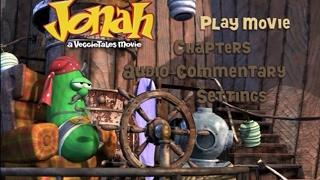 Video VeggieTales - Jonah: A VeggieTales Movie - Menu Walkthrough download MP3, 3GP, MP4, WEBM, AVI, FLV September 2017