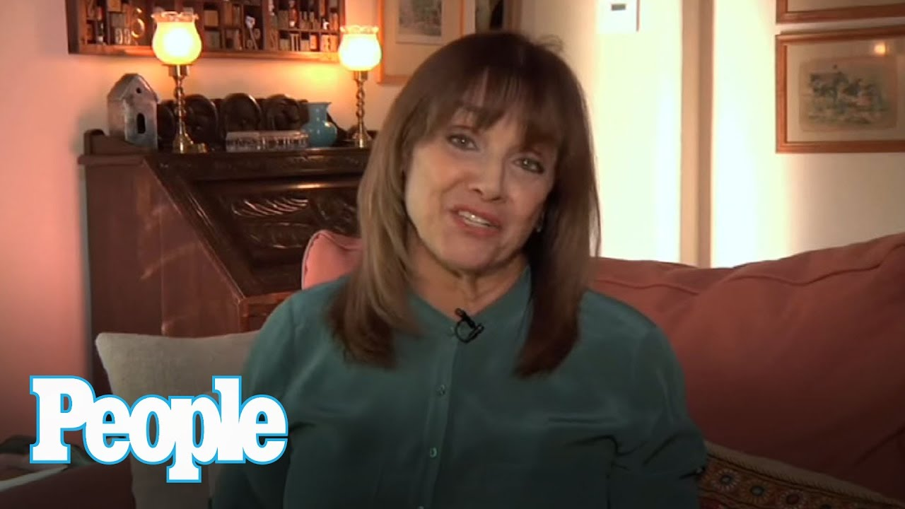 Valerie Harper on Her Terminal Diagnosis: 'We Can Face Anything' | People
