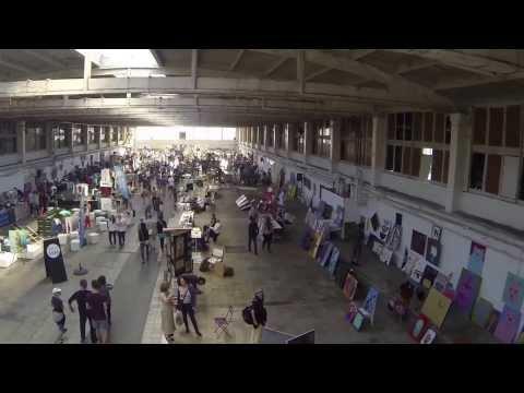 Street Kamp 7 września 2013r. Soho Factory