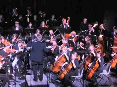Missoula Youth Symphony 11_30_11