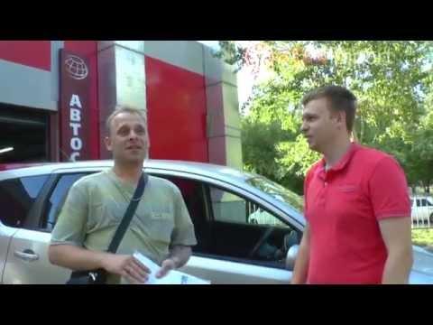 Александр купил автомобиль Nissan Note за пол часа отзывы о РДМ Импорт