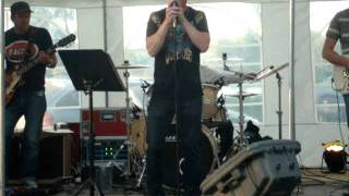 Notorious Fritz - The love song of J.Alfred Blues rock- Herrestad