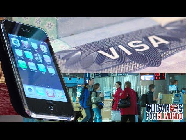 EEUU pide datos de redes sociales para otorgar visas