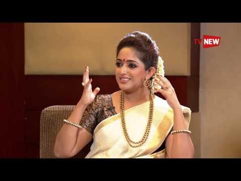 Interview with Kavya Madhavan - Sunrise Cafe | Tv New