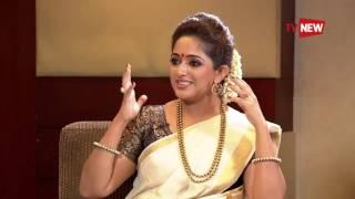 Interview with Kavya Madhavan - Sunrise Cafe   Tv New