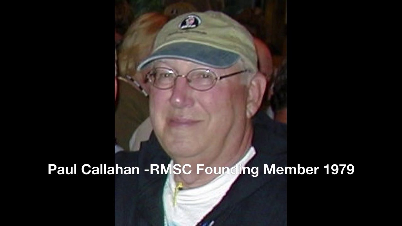 Paul Callahan Tribute