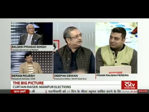 The Big Picture: Curtain raiser on Manipur Elections