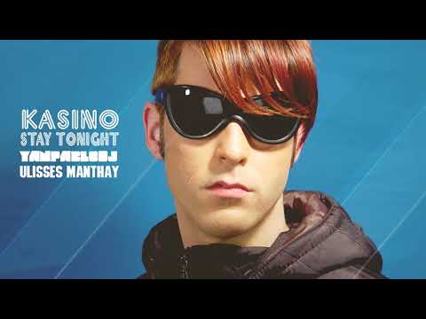 Yan Pablo DJ DJ Ulisses e Kasino - Stay tonight FUNK REMIX