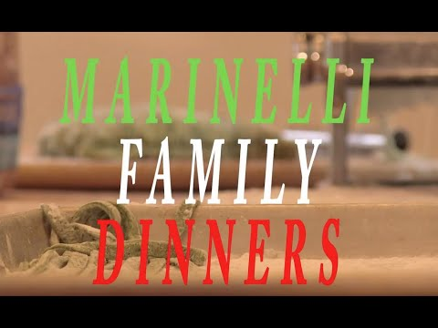 MARINELLI FAMILY ITALIAN SUNDAY DINNERS