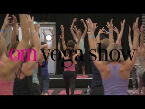 OM Yoga Show London - Media Kit