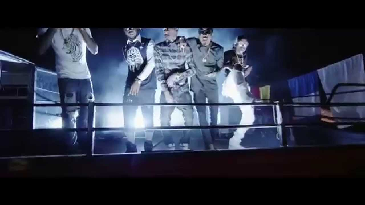 Download Patoranking   Daniella Whine Official Video