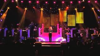 Lea Salonga sings Do You Know Where You re Going To